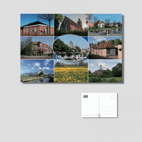 Groningen - Bedum