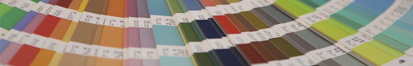 pms-kleurenwaaier
